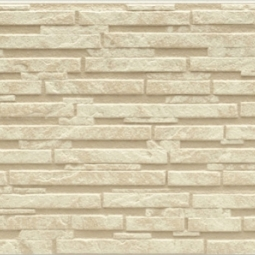 Фасадная панель KMEW с текстурой под камень #1822