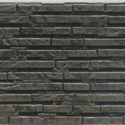 Фасадная панель KMEW с текстурой под камень #1824