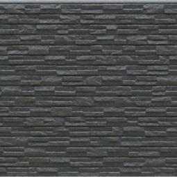 Фасадная панель KMEW с текстурой под камень #2034