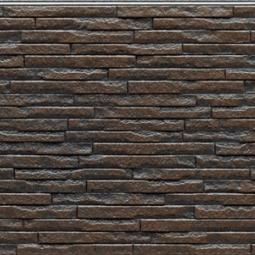 Фасадная панель KMEW с текстурой под камень # 3914