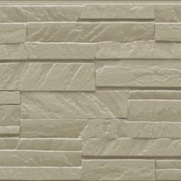 Фасадная панель KMEW с текстурой под камень # 3851