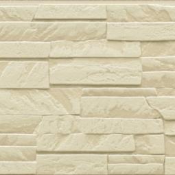 Фасадная панель KMEW с текстурой под камень #3852